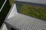 Treppenstufe MARBLE 1000x275x45 mm