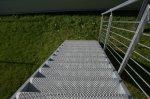 Treppenstufe MARBLE 800 x 275 x 45 mm