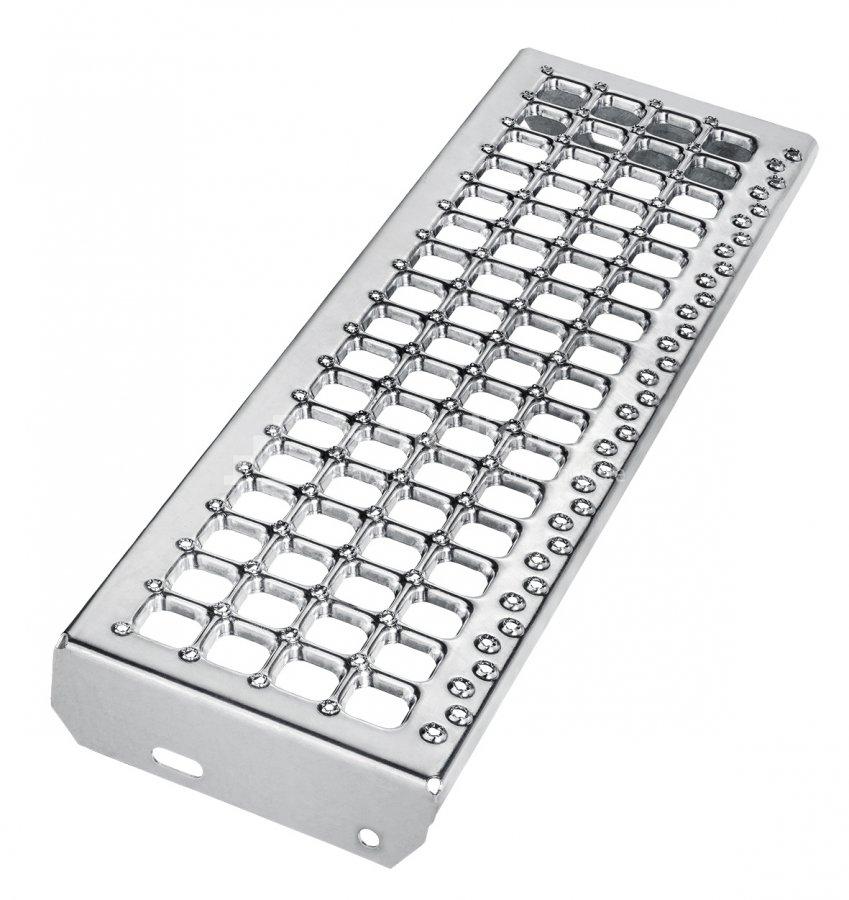 Treppenstufe SQUARE 800 x 270 x 40 mm