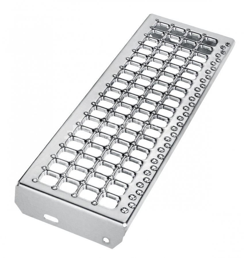 Treppenstufe SQUARE 900 x 270 x 40 mm
